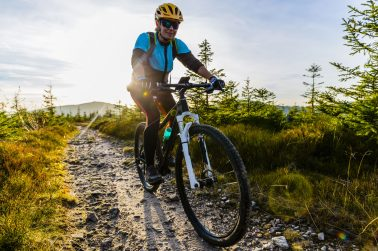 Mountainbiking kit list for newbies