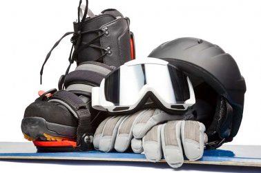 Shopping for snowboard bindings