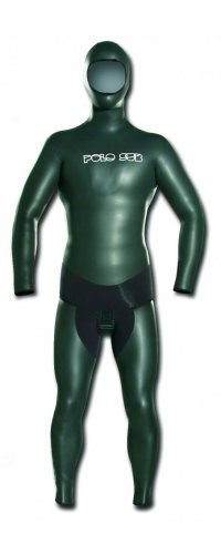 Polosuit custom wetsuit