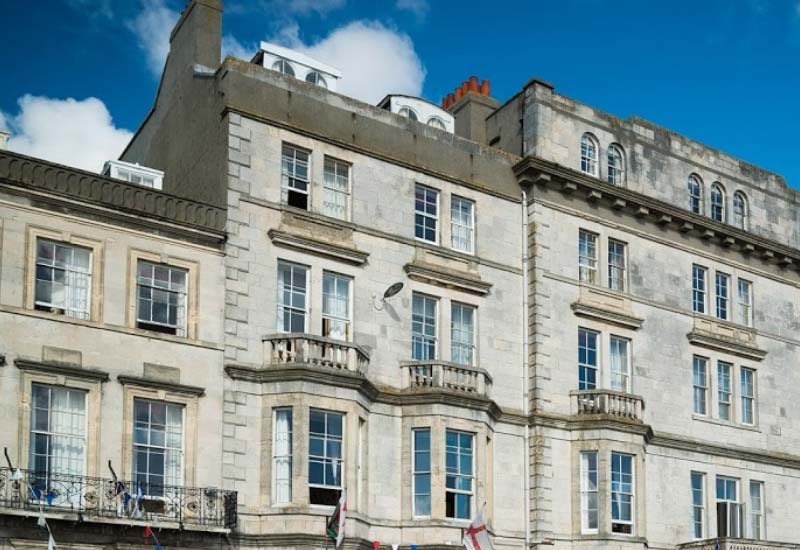 Hotel prince regeant