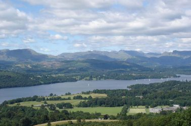 Lake District Hikes