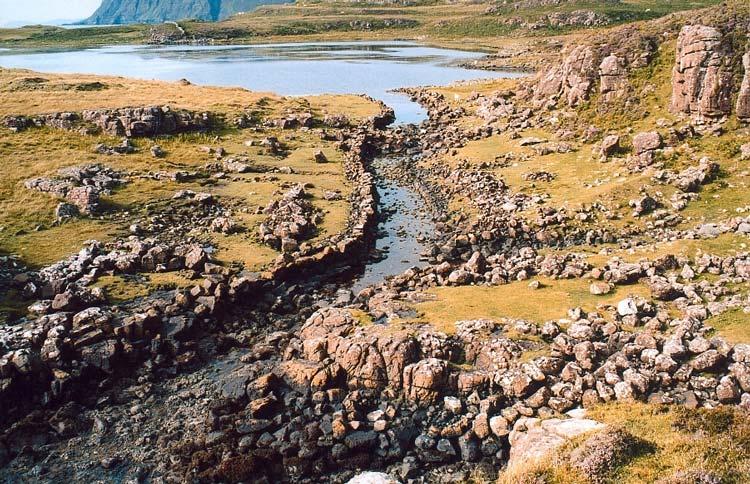 Viking canal