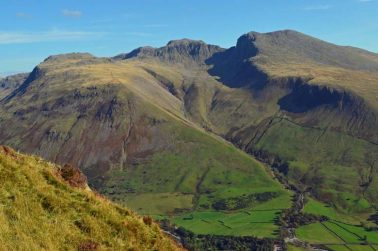 Visiting Britain's National Parks: The Lake District