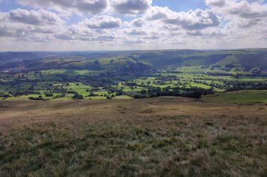 The Great Ridge: Losehill to Mam Tor